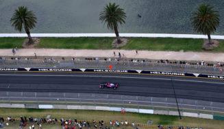 Australia Grand Prixview