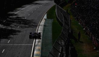 Australia GP: Alex e Pierre