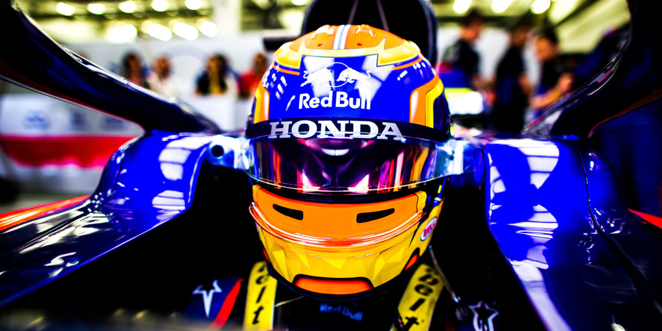Chinese GP 2019 - Garage Playlist | SCUDERIA TORO ROSSO