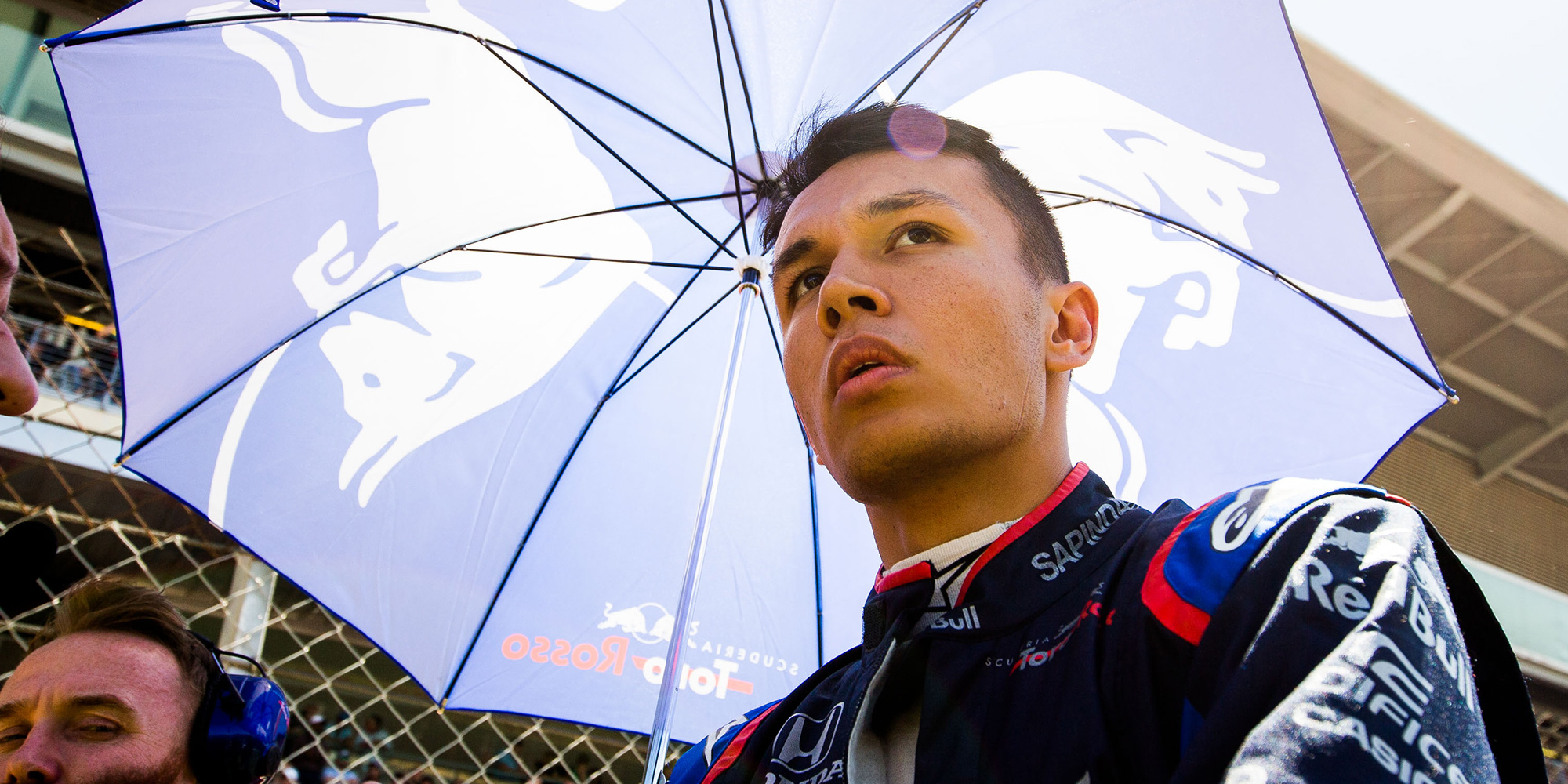 Alex Albon's Spanish GP Vlog