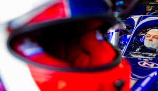 Austrian Grand Prix playlist 2019 by Scuderia Toro Rosso