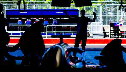 French Grand Prix 2019 playlist by Scuderia Toro Rosso