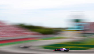Canadian Grand Prixview – Daniil Kvyat