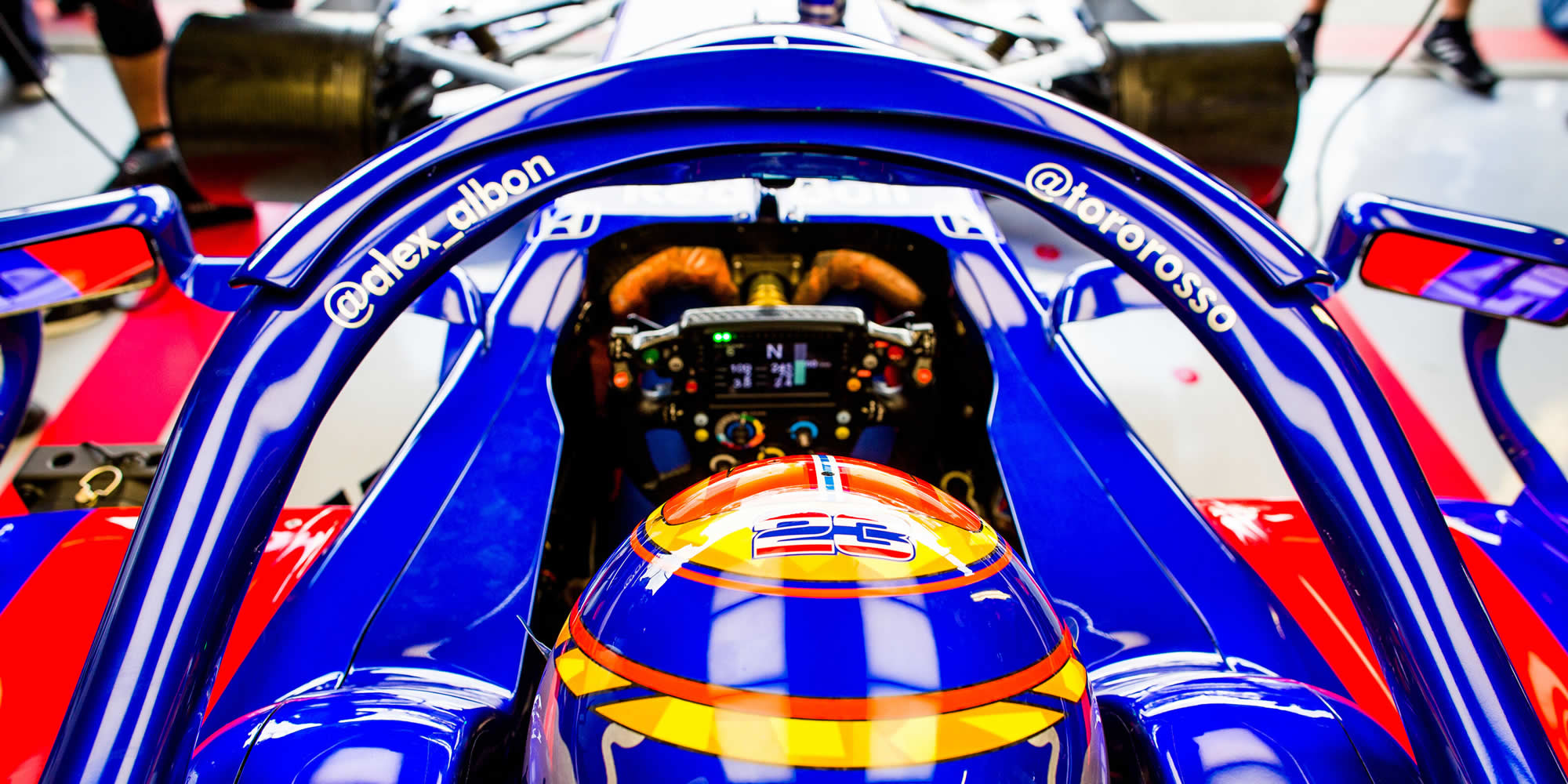 2019 British GP – Gallery 8
