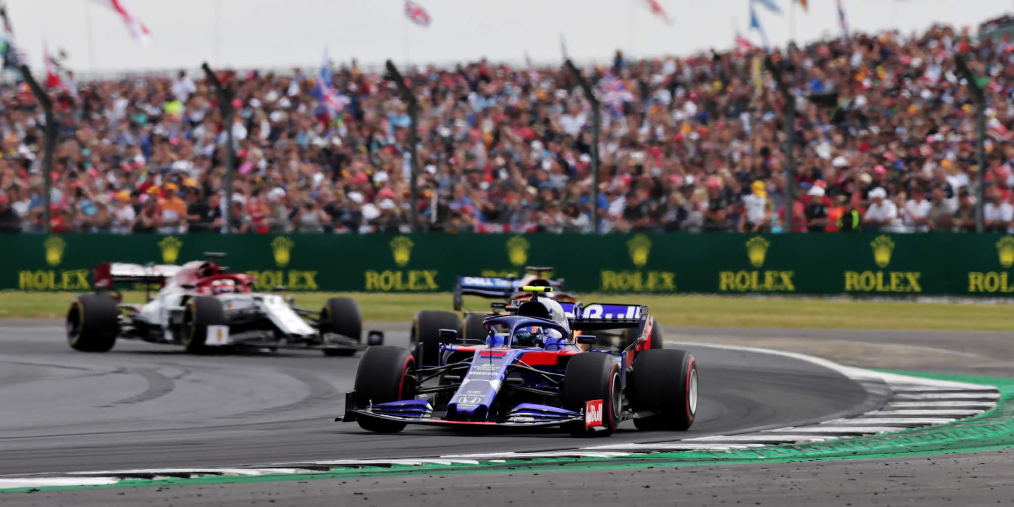 2019 British GP – Gallery 3