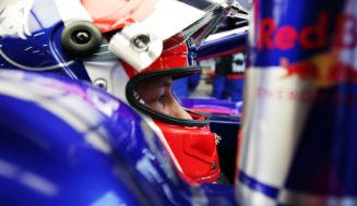 Daniil Kvyat's Belgian GP Vlog