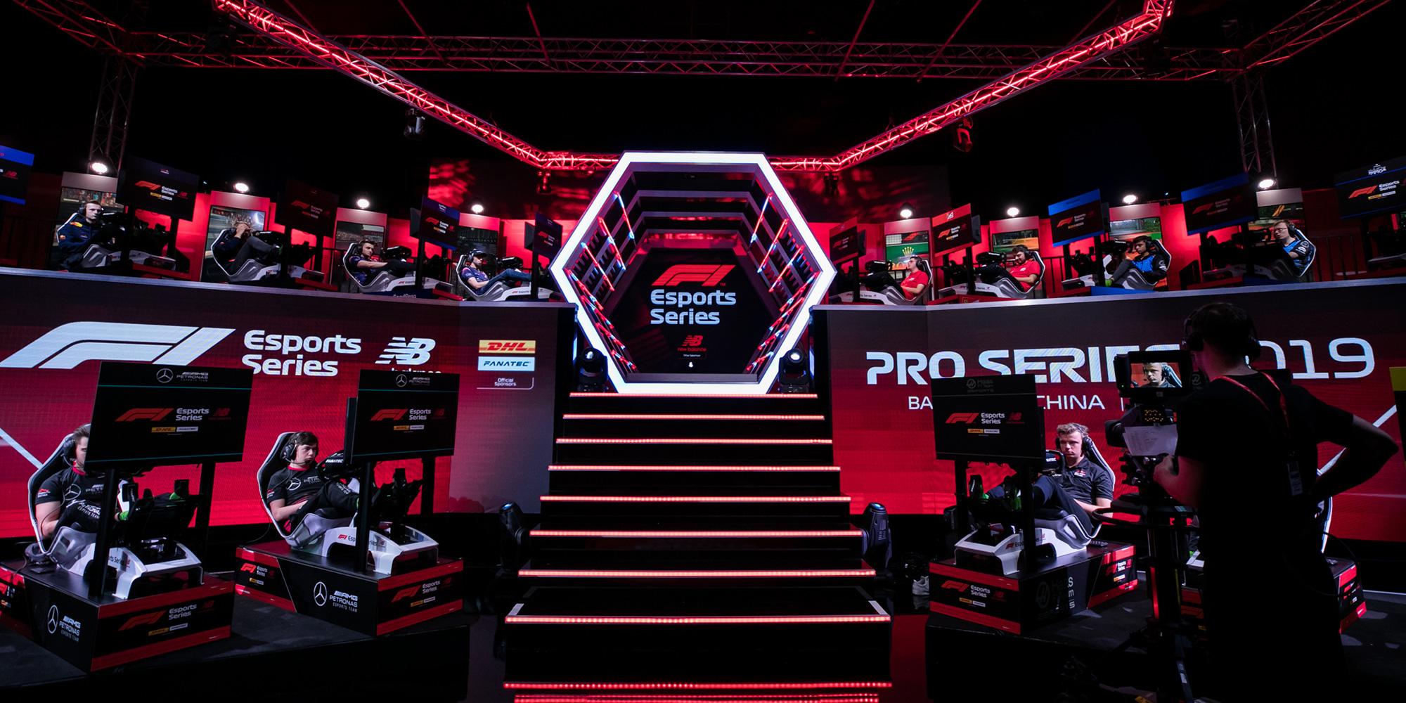 Esports 2019 – Event 1 7