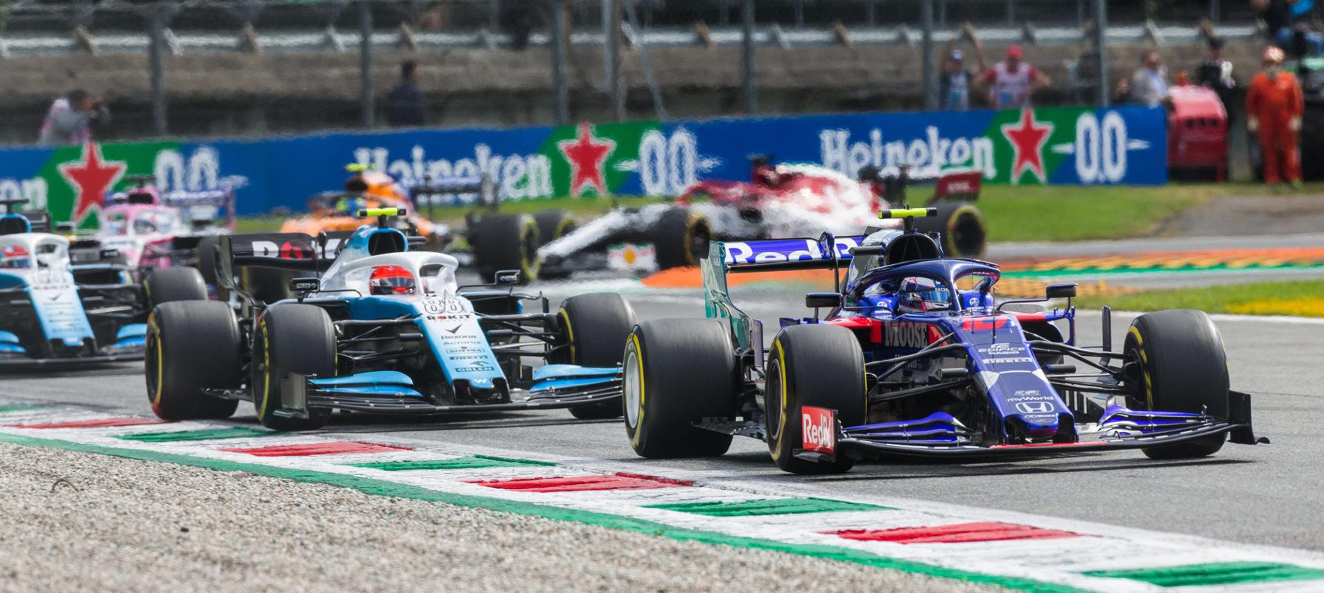 Italian GP 2019 – Gallery 1