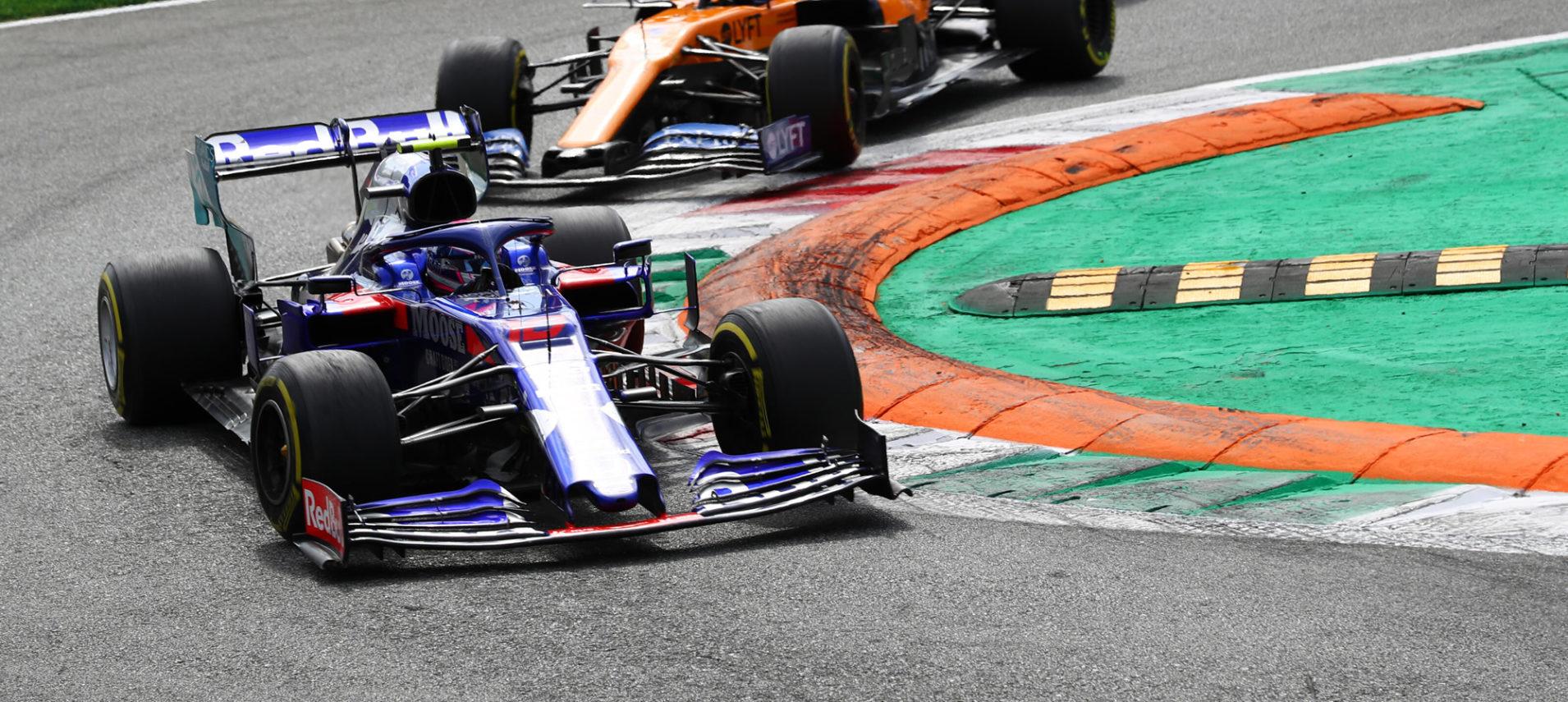 Italian GP 2019 – Gallery 2