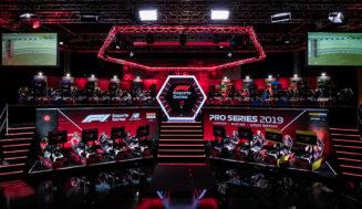 F1 Esports Pro Series 2019: Evento 2