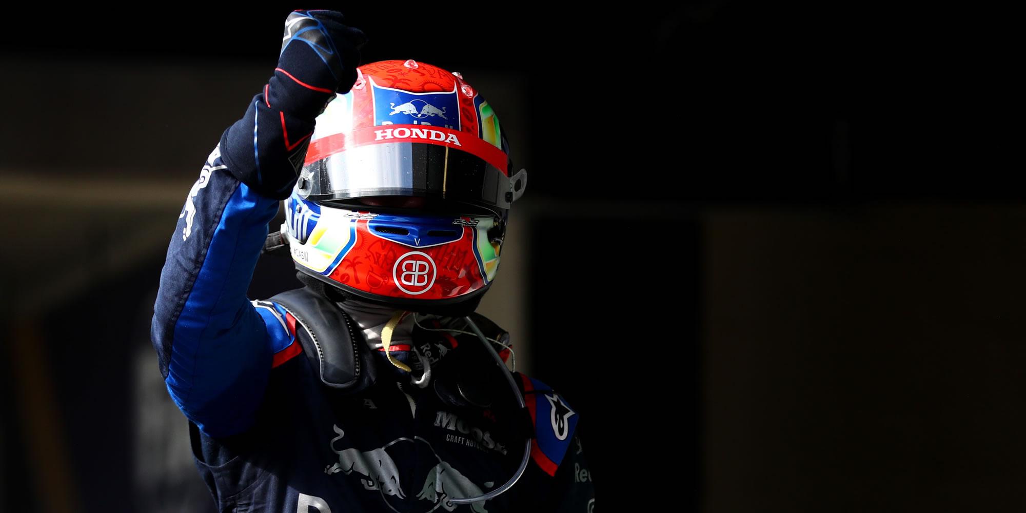 Brazil GP 2019 – Podium! 10