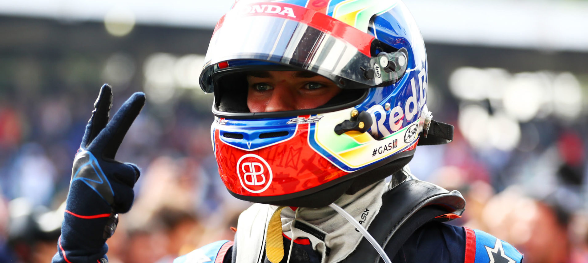 Brazil GP 2019 – Podium! 2