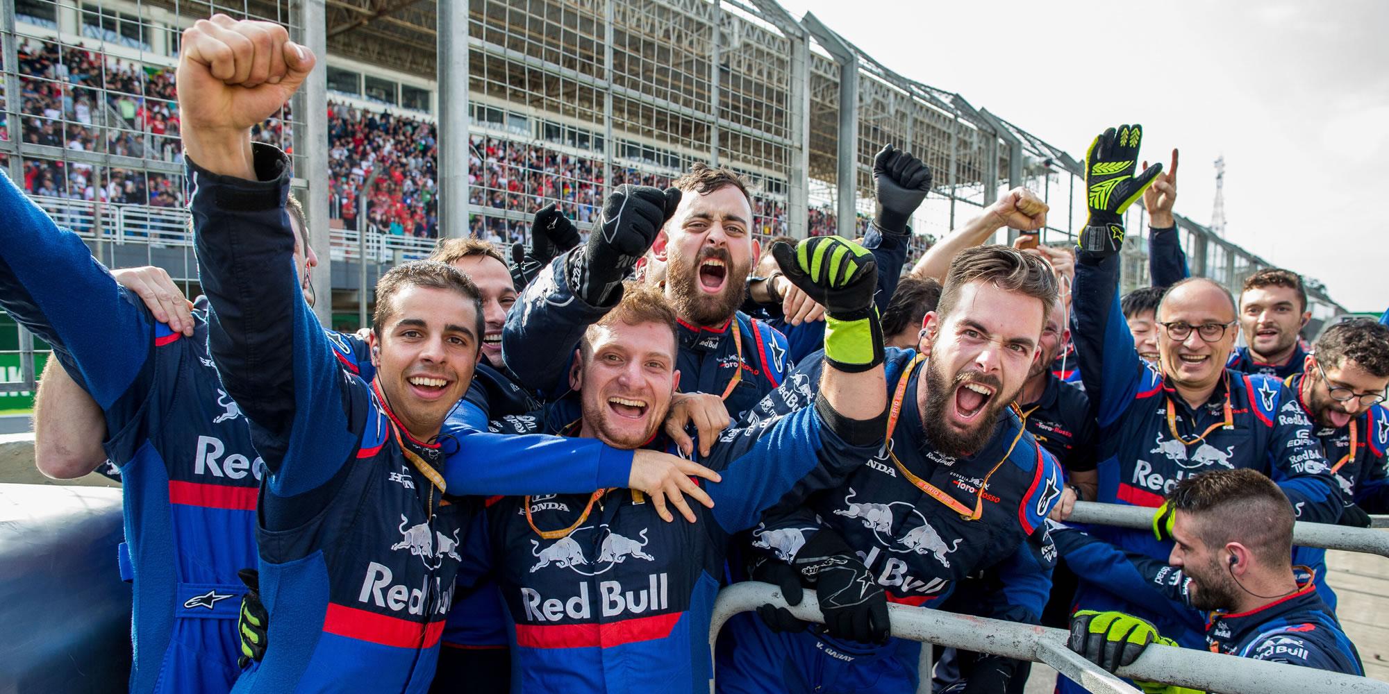 Brazil GP 2019 – Podium! 3