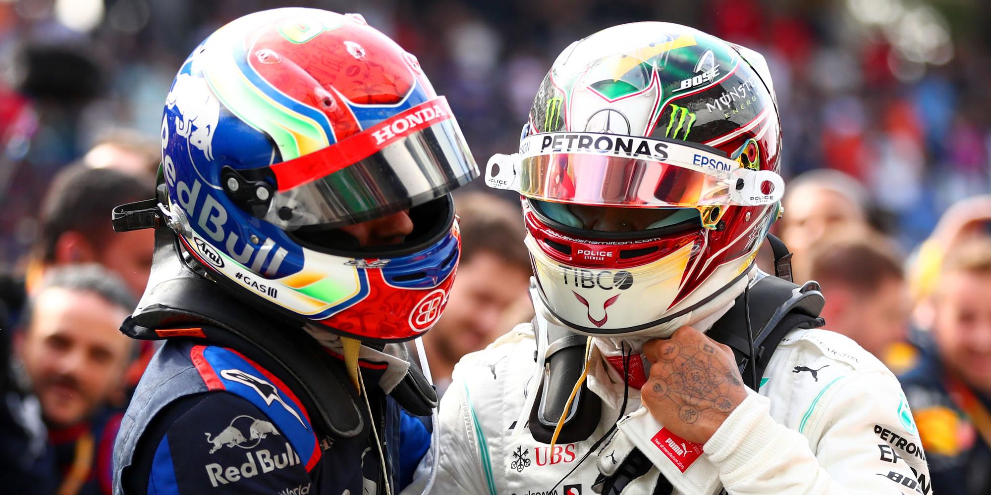 Brazil GP 2019 – Podium! 19