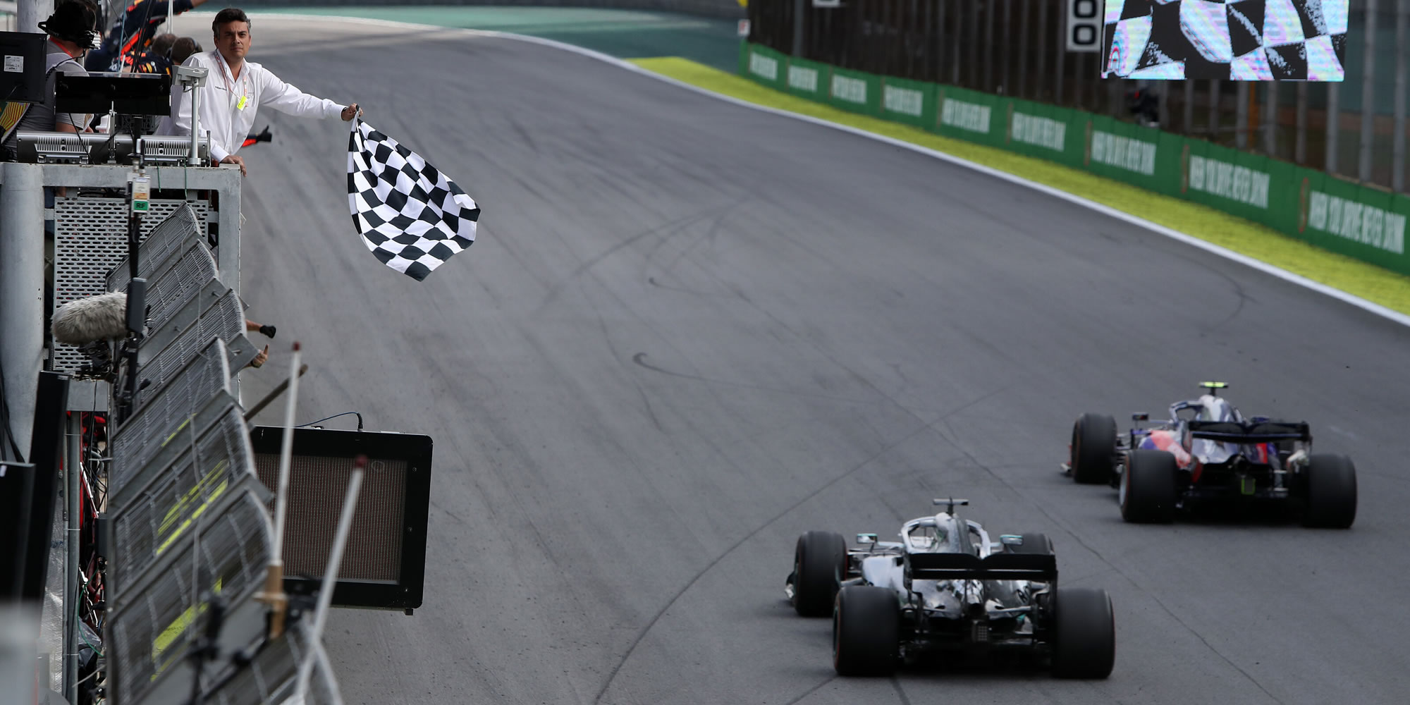 Brazil GP 2019 – Podium! 20