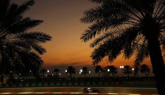 Abu Dhabi Grand Prixview – Pierre Gasly