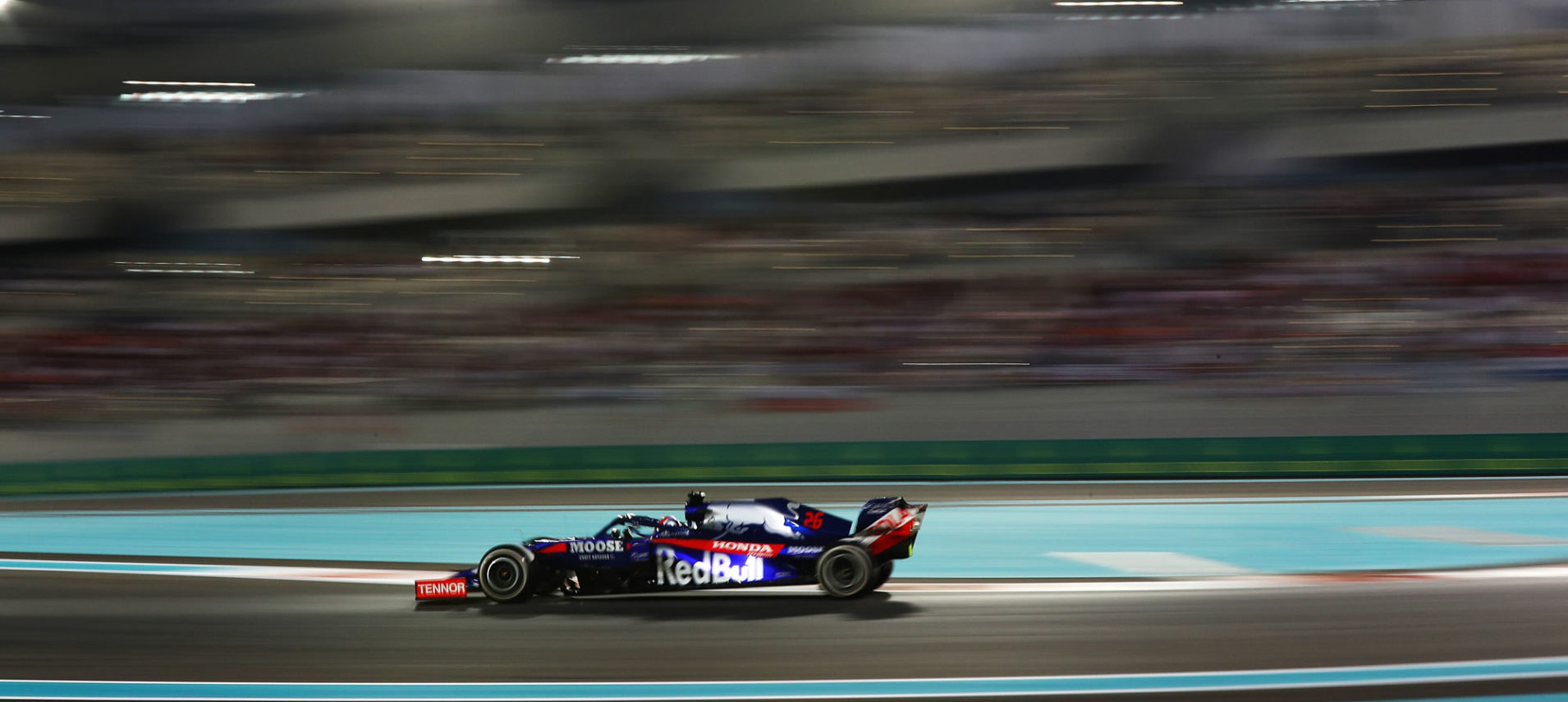 2019 Abu Dhabi GP – Gallery 2