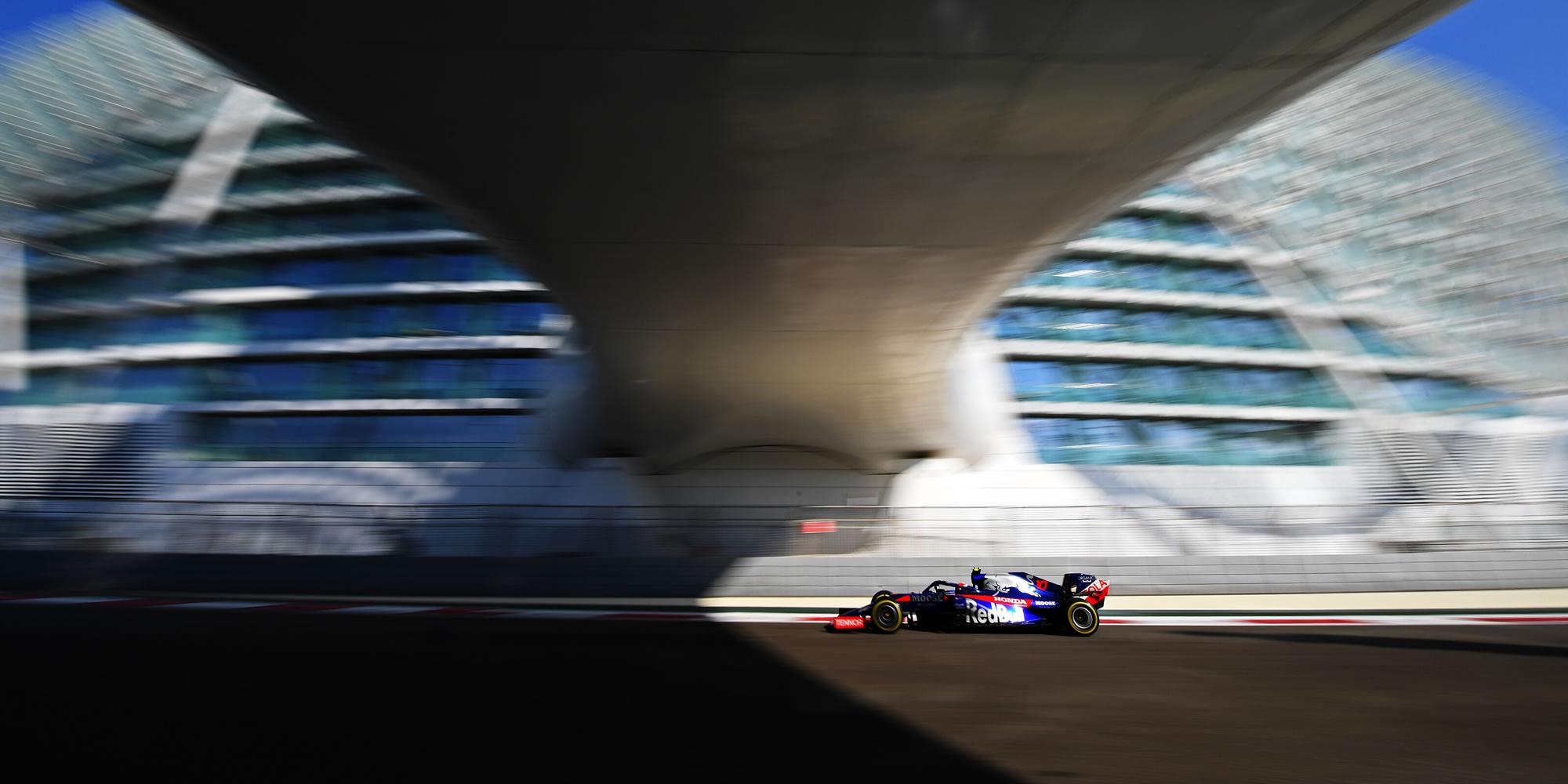 GP Abu Dhabi 2019 – Gallery 12