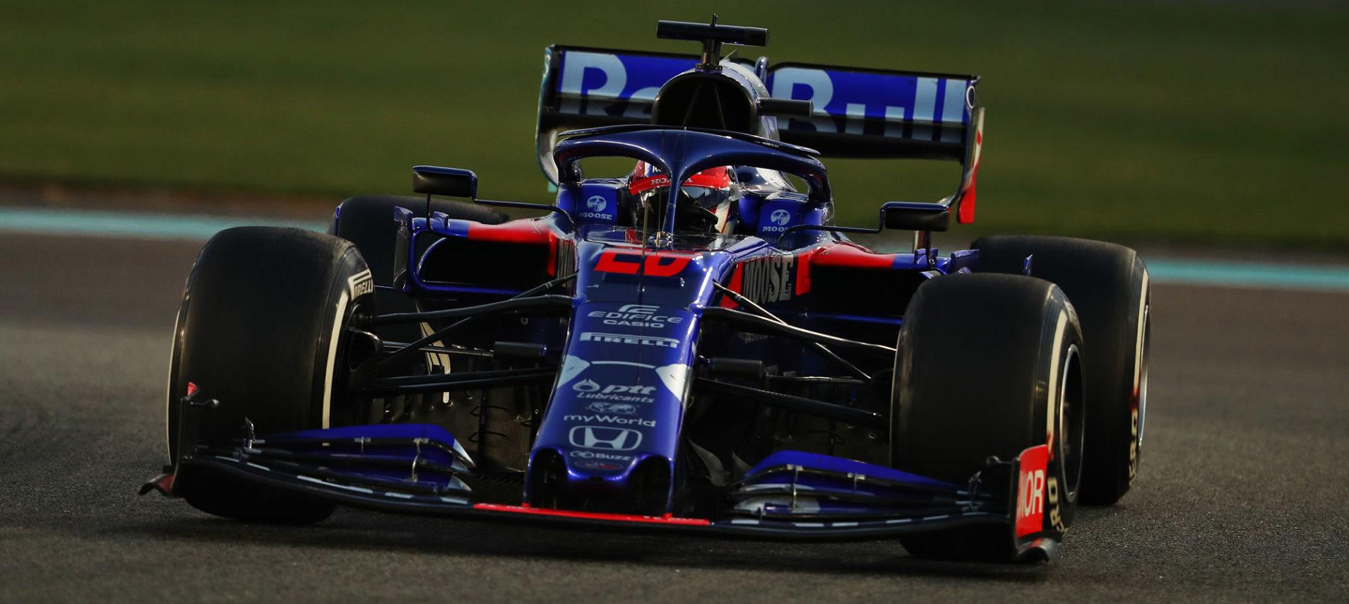 2019 Abu Dhabi GP – Gallery 3