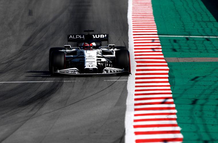F1 Testing 01 – Day 3 10
