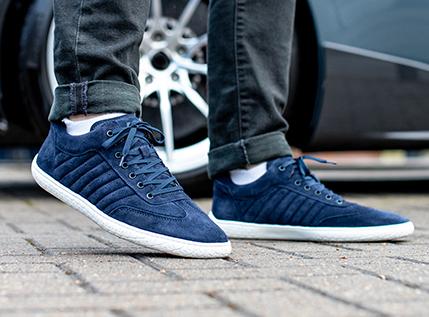 New Partnership with shoe brand Piloti