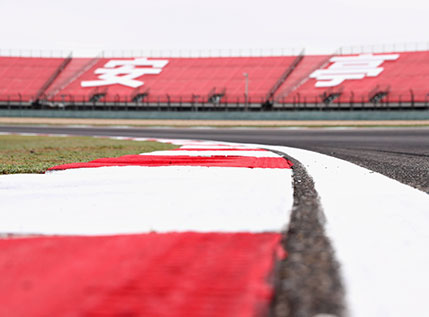 LIVE Chinese Virtual Grand Prix
