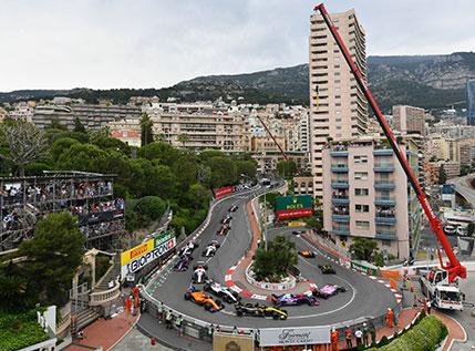 Virtual GP Monaco – Risultati