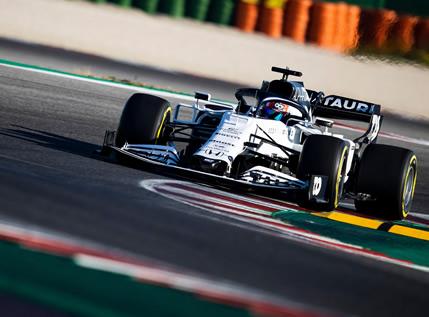 F1 2020 Calendar: opening 8 races