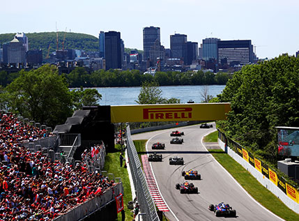 LIVE: Virtual GP Canada