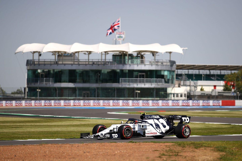 British Grand Prix 2020 – Gallery 22