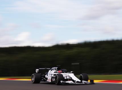 Belgian GP 2020 – Gallery