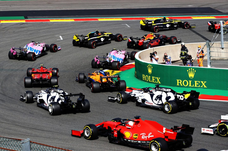 Belgian GP 2020 – Gallery 2