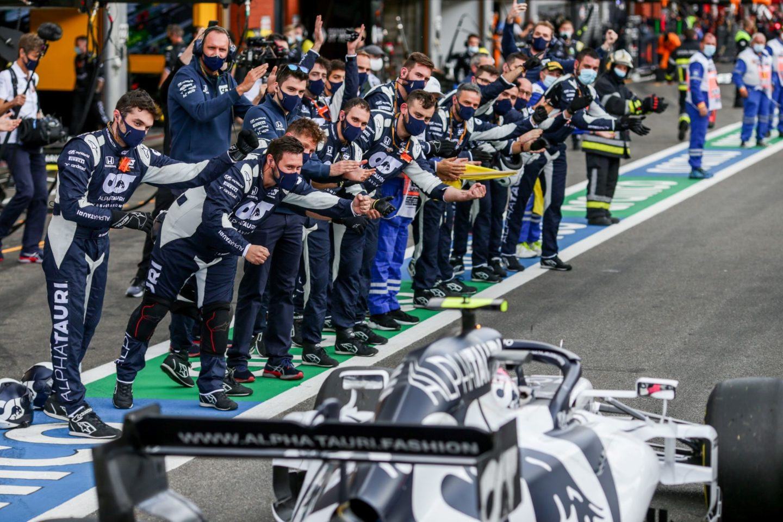 Belgian GP 2020 – Gallery 9