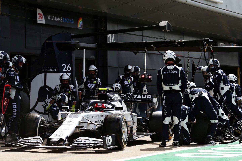 British Grand Prix 2020 – Gallery 2