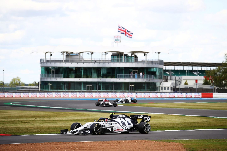 British Grand Prix 2020 – Gallery 3