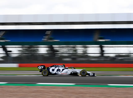 GP Gran Bretagna 2020
