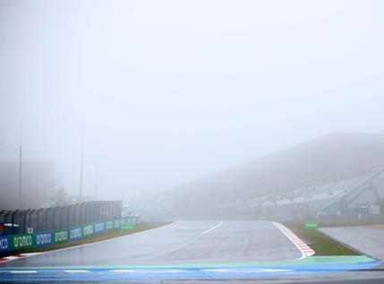 Eifel Grand Prix 2020 – Free Practice