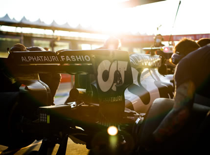 Emilia-Romagna GP 2020 – Garage Playlist