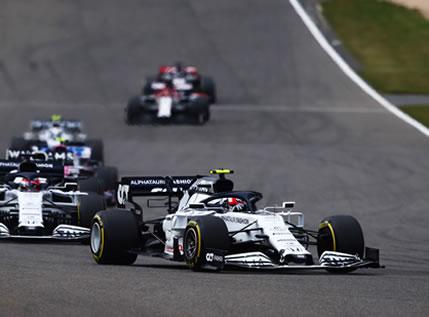 Gran Premio Eifel 2020