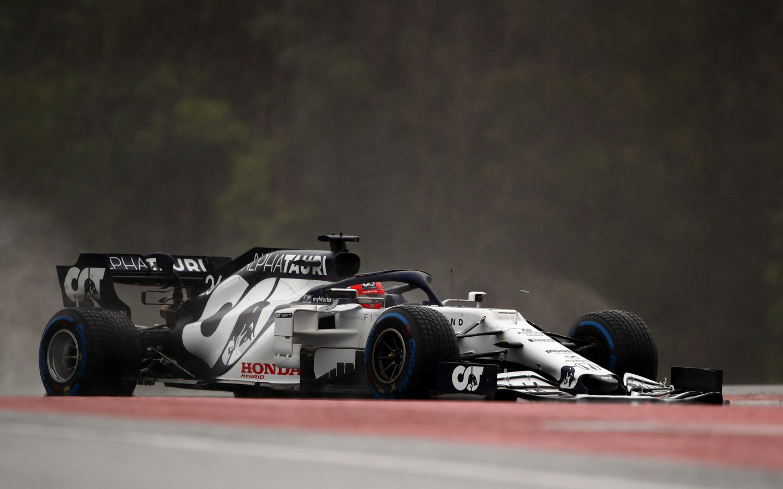 2020 Formula 1 Season – Gallery 2