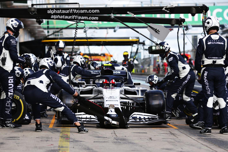 2020 Formula 1 Season – Gallery 23