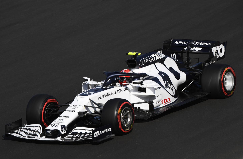 2020 Formula 1 Season – Gallery 27