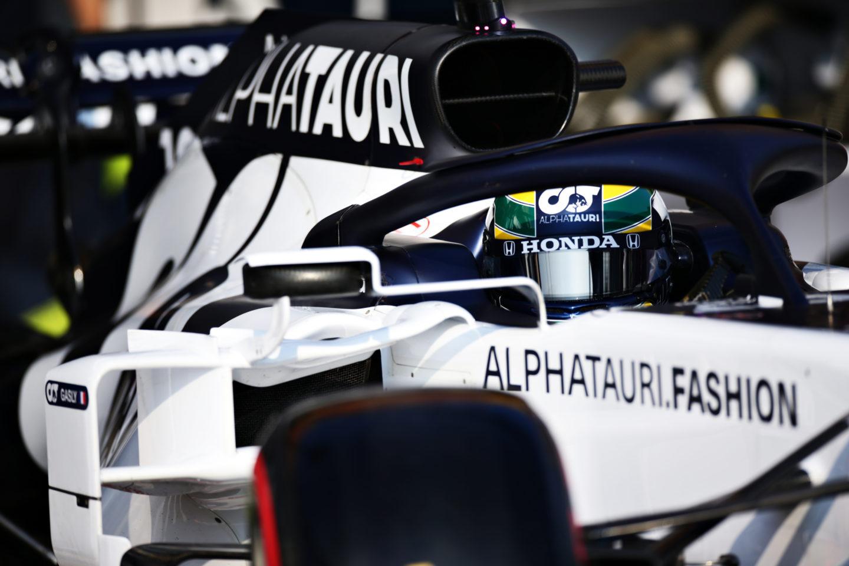 2020 Formula 1 Season – Gallery 28
