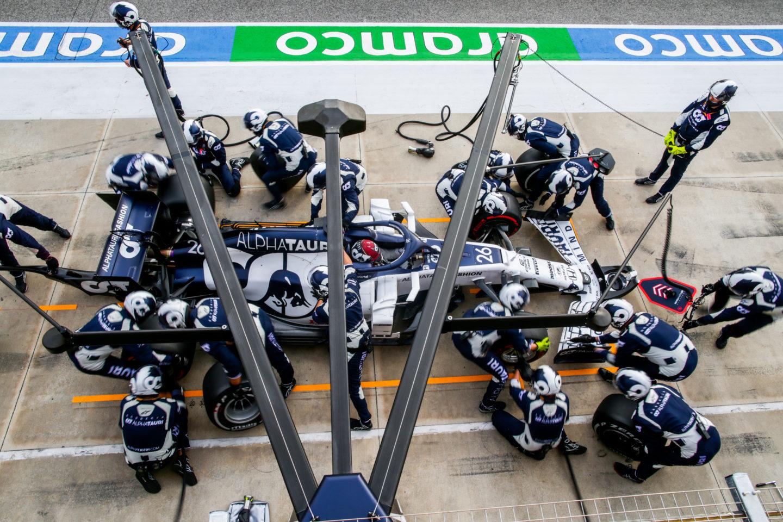 2020 Formula 1 Season – Gallery 31