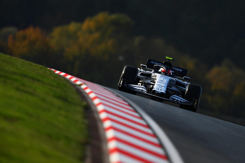 2020 Formula 1 Season – Gallery 35