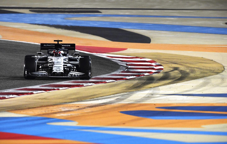 2020 Formula 1 Season – Gallery 39