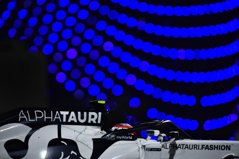 2020 Formula 1 Season – Gallery 42