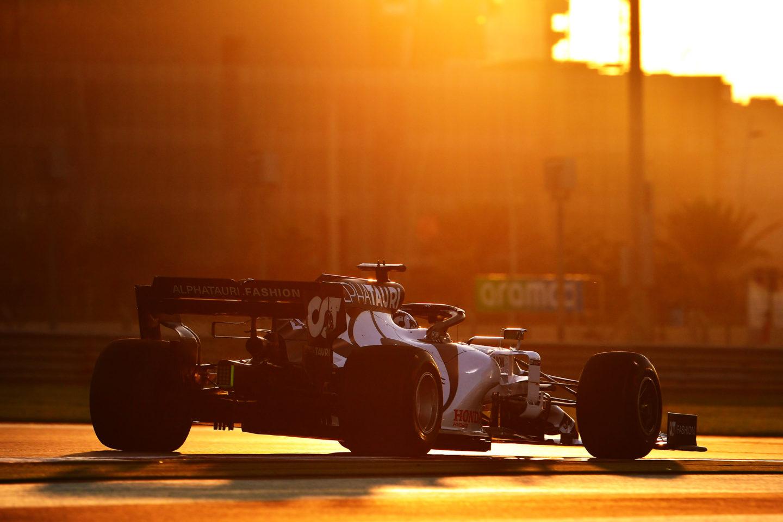 2020 Formula 1 Season – Gallery 43
