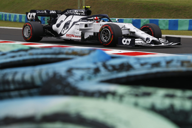 2020 Formula 1 Season – Gallery 3