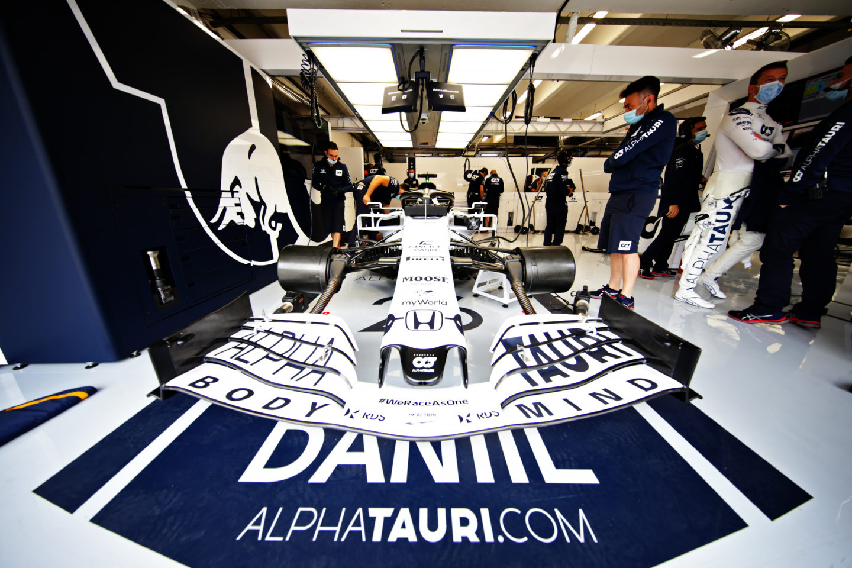 2020 Formula 1 Season – Gallery 4